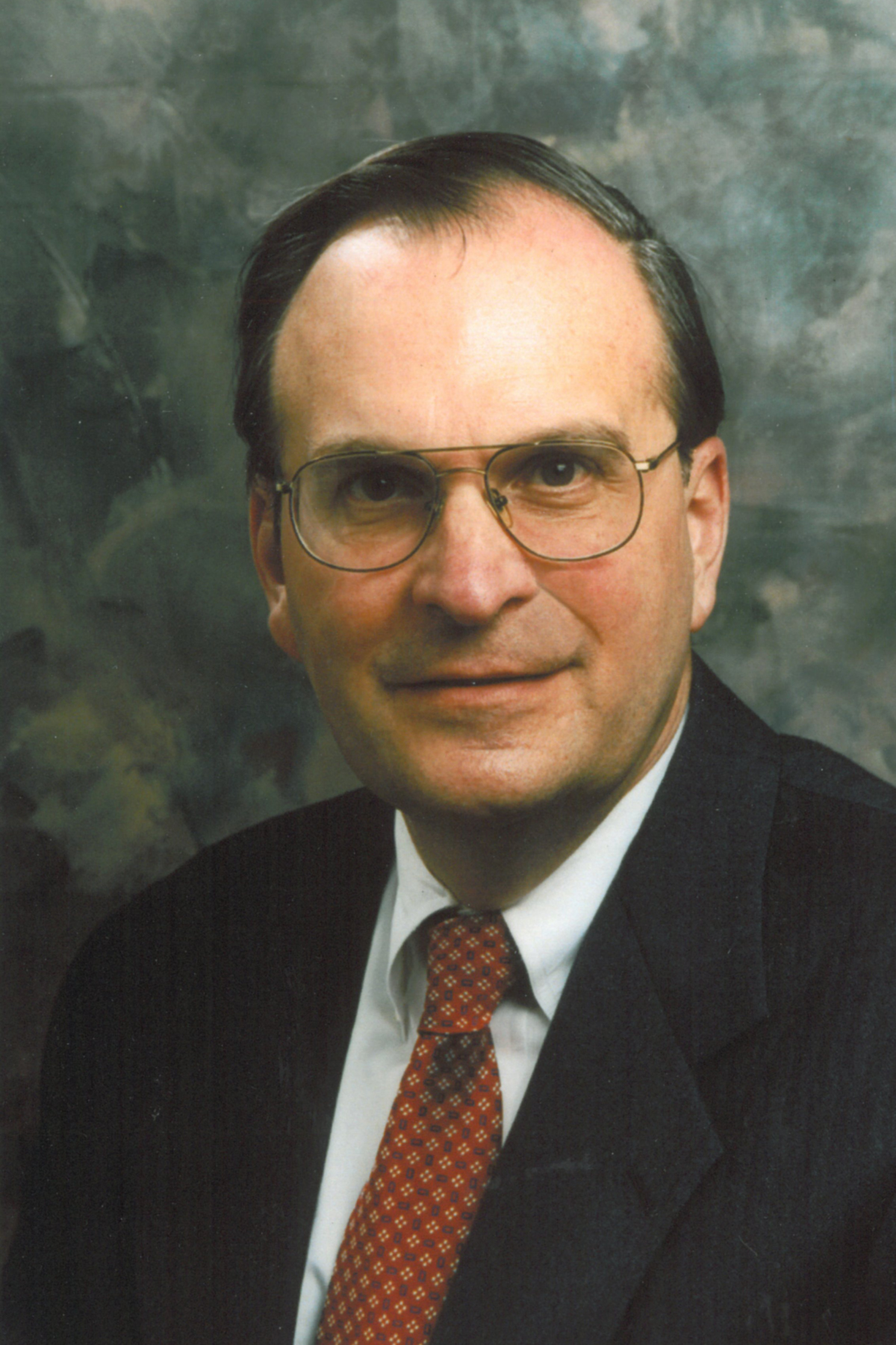 Frederick S. Marty L'70