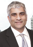 Mehta Joins Cantor Colburn