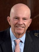 Richard W. Cook named in The Best Lawyers in America