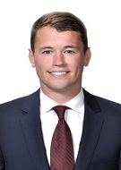 Forrest T. Young Named Associate at Barclay Damon LLP