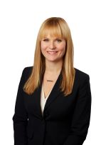 Heidi Wickstrom elected Membership Liaison of Professional Negligence Section