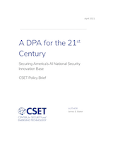 A DPA for the 21st Century