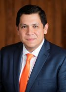 Vargas elected Chair of State Bar of Texas