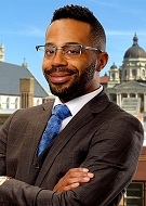 Ronnie White Joined the Litigation Department at Mackenzie Hughes LLP