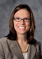 Jaime Hunsicker selected for Upstate New York Super Lawyers