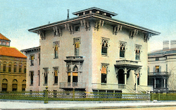 Crouse Mansion