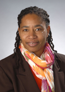 Professor of Law Paula Johnson
