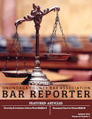 OCBA Bar Report March 2019