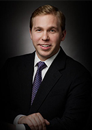 Kirkham Listed in Best Lawyers Under 40