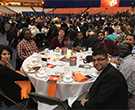 Martin Luther King Jr Celebration Dinner