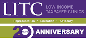 Low Income Taxpayer Clinic (LITC) Program