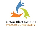 Burton Blatt Institute logo