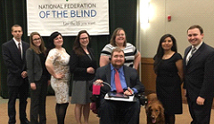 Jacobus tenBroeck Disability Law Symposium in Baltimore, Maryland